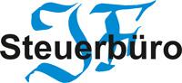 Steuerbüro JF Logo